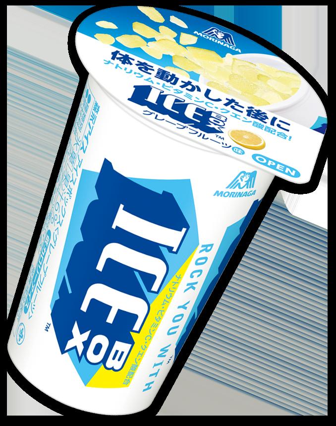 ICEBOX [アイスボックス] | 森永製菓