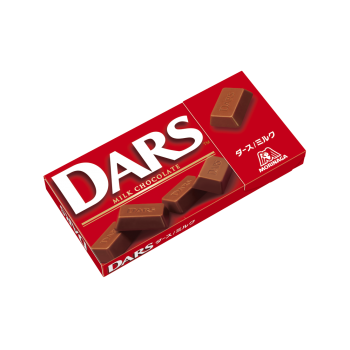 DARS Chocolate