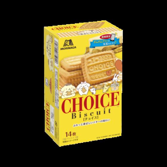 【たのめーる】森永製菓 チョイス 1箱(14枚)の通販
