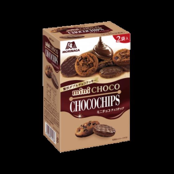 ミニチョコチップクッキー