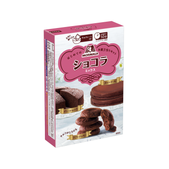 森永ショコラミックス