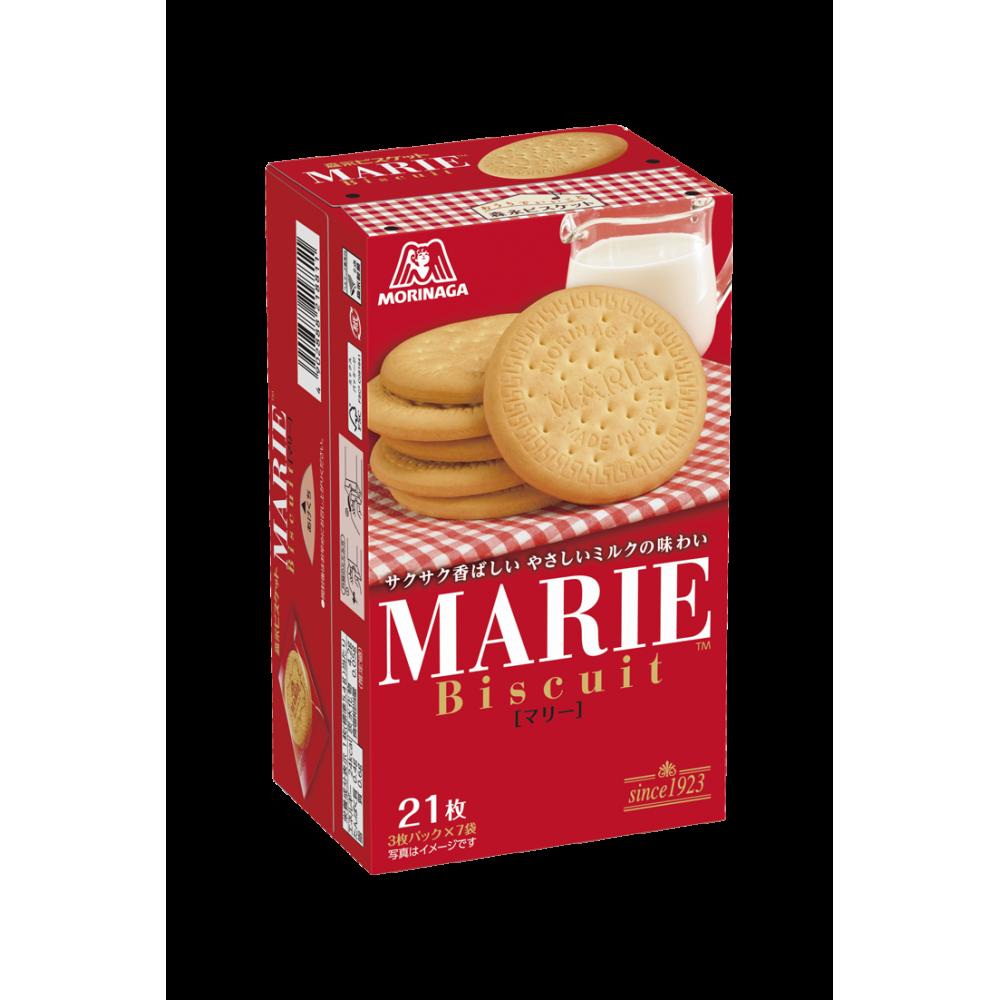 Morinaga Biscuits