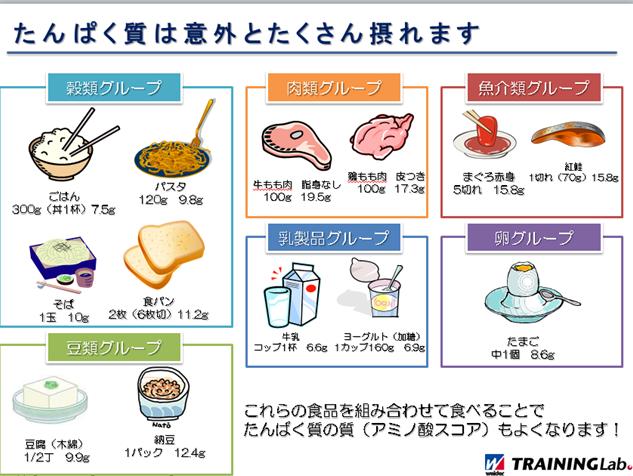 乳酸菌の力×プロテイン(タンパク質)の力