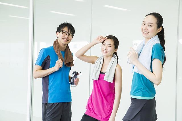 運動 カロリー 消費
