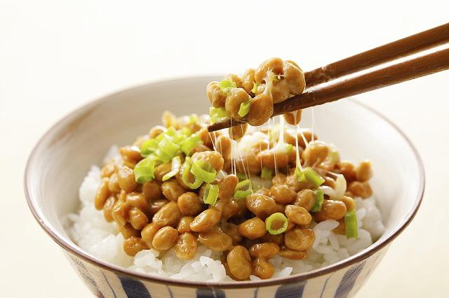 「納豆 筋トレ」の画像検索結果