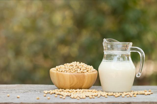 豆乳の栄養素(タンパク質・カルシウム等)について解説!牛乳と豆乳の違いも紹介