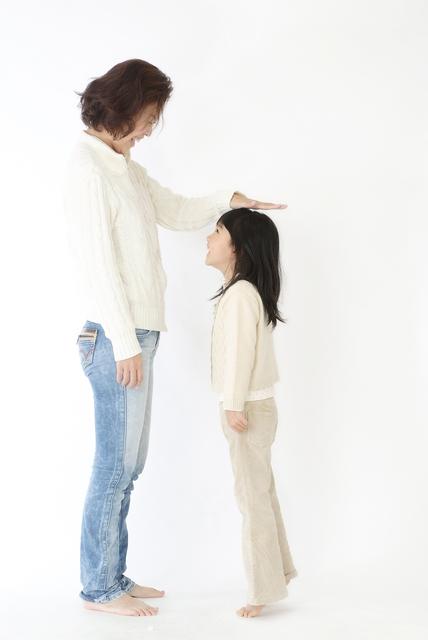 の 方法 子供 身長 を 伸ばす